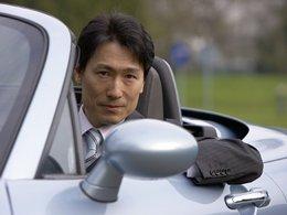 Hiroyuki Matsumoto va diriger le Centre de R&D européen de Mazda
