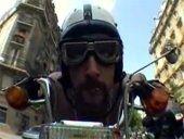 Court métrage : Marco Cohen dans Paris