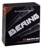 Bering nettoie et protège vos textiles.