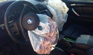 BMW: Rappels en Chine à cause des airbags