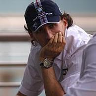 Formule 1 - BMW: Robert est un peu amer