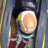 GP2: Nelson Panciatici s'y prépare
