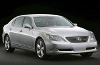 Etats-Unis : Toyota sacré roi de la finition intérieure !