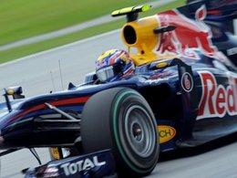 Red Bull veut garder ses pilotes