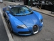 Photos du jour : Bugatti Veyron Grand Sport