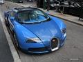 Salon de Genève 2015 - Bugatti Veyron La Finale, la dernière vendue
