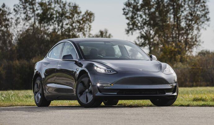 Voiture électrique: la guerre des prix commence, voici 6 modèles abordables