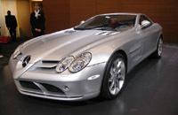 Espagne : +30% pour la vente des voitures de luxe !