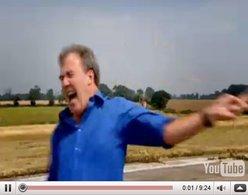 Friandise vidéo : le grand frisson de Jezza