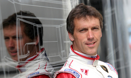 CdM GT1: Reiter officialise un premier équipage
