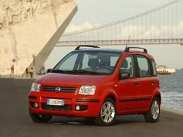 La nouvelle Fiat Panda sera à Francfort