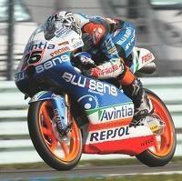 Moto 3 - Pays-Bas: Vinales remporte le bras de fer face aux KTM