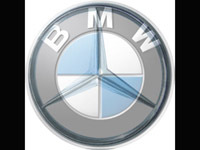 Ventes mondiales : BMW devant Mercedes
