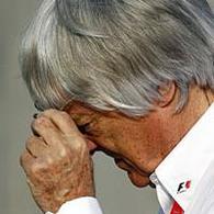 Formule 1 - Ecclestone: Il assurera jusqu'à son dernier souffle