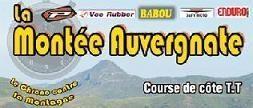 La montée Auvergnate, 6ème édition.