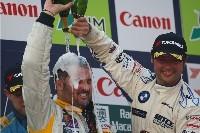 WTCC: Yvan Muller Champion du Monde!