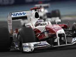 Toyota de retour en Formule 1 ? Pour l'instant, ça ne risque pas d'arriver