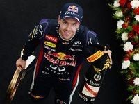 F1 - GP de Corée : Vettel et Red Bull inarrêtables
