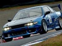 Nissan Silvia by Auto Land : 500 chevaux sur la piste..