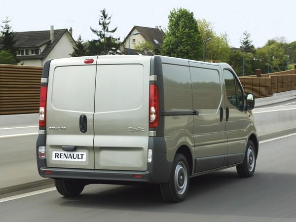 L'hybride diesel bientôt sur les utilitaires Renault