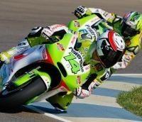 Moto GP - Etats-Unis: Enfin un bon résultat pour Randy De Puniet