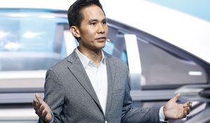 Ford: un nouveau chef du design recruté chez Renault