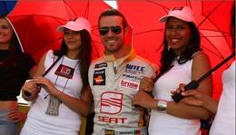 WTCC: Monteiro satisfait de continuer, Muller de sa Chevrolet, Huff vise le titre!