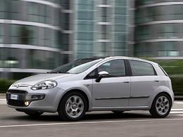 Fiat Punto Evo : promo flop, reprise top !