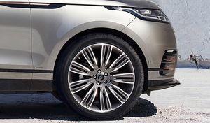 La mode des SUV fait s'envoler les ventes des grands pneus