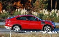 Futur BMW X6 M: un V10 sinon rien