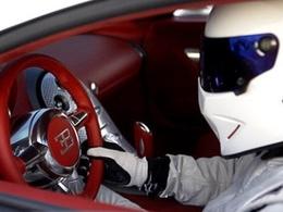 La Bugatti Veyron vue dans Top Gear était prêtée par un incroyable arnaqueur