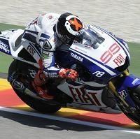 Moto GP - Grande Bretagne: Déçu de sa prestation en Italie, Lorenzo veut se racheter à Silverstone