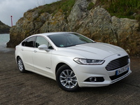 Essai - Ford Mondeo Hybrid : multi-nationale