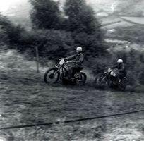 Images d'antan : Hill Climb video dans les années 30