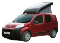 Romahome R10: camping compact et solo