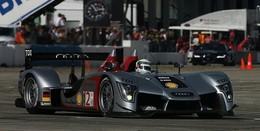 24 Heures du Mans 2011: Audi avec un V6 et un SREC?