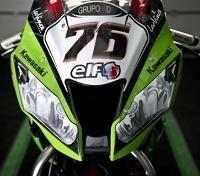 Superbike - Aragon: Kawasaki en vedette phare