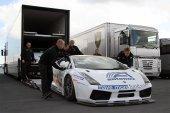 De nouvelles Lamborghini Gallardo GT2 et GT3 en préparation...