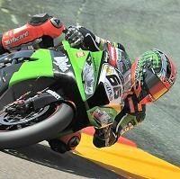 Superbike - Aragon Superpole: Tom Sykes est le digne héritier de Troy Corser