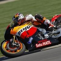 Moto GP - San Marin: Andrea Dovizioso sent que Lorenzo est à sa portée
