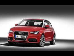 Salon de Genève : Audi A1 par L'Oeil de Lynx