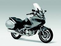 Honda Deauville 700 2010 : Dans la continuité...