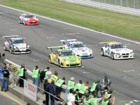 24 Heures du Nürburgring: victoire d'une Porsche
