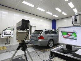 Chez BMW, confort acoustique et baisse des rejets de CO2 vont de paire