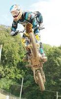 Pit Bike 2011, championnat de France : round 5, St Valéry En Caux, côté 12Pro