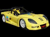 MR 400: un proto à moteur Ferrari [+vidéo]