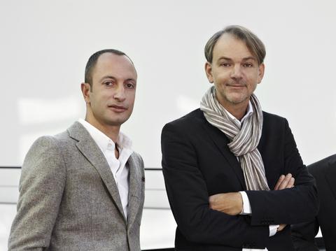 Design : Karim Habib, l'homme qui va dessiner les futures BMW