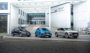 Rejets de CO2 : Audi et Volkswagen atteignent leur objectif dans un groupe en léger excès