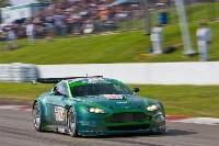 GT: La Barwell Motorsport de retour en Europe