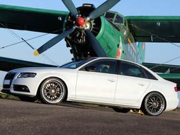 Audi S4 par  Avus : 430 chevaux